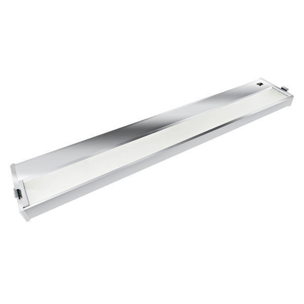 26 in. - LED - Under Cabinet Light Fixture - 10 Watt Image