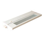 10.25 in. - T2 Fluorescent Under Cabinet Light Fixture - 6 Watt Image