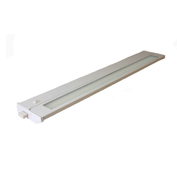 22.5 in. - T2 Fluorescent Under Cabinet Light Fixture - 13 Watt Image