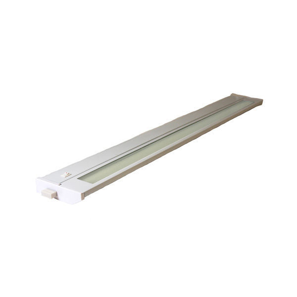 28.5 in. - T2 Fluorescent Under Cabinet Light Fixture - 18 Watt Image