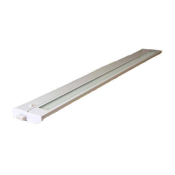 32.5 in. - T2 Fluorescent Under Cabinet Light Fixture - 24 Watt Image