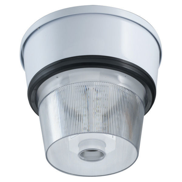 LED Canopy Light - 5714 Lumen - 75 Watt - 200W Equal Image