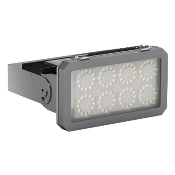 LED Sports Flood Light Fixture - 200 Watt Image