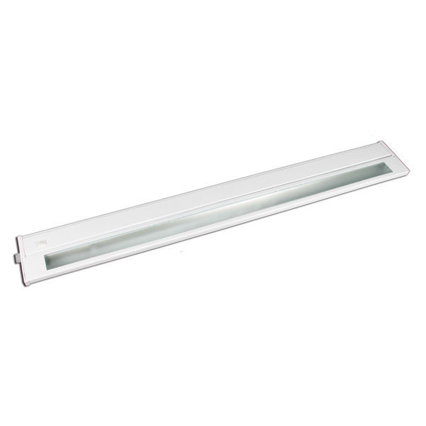 White under cabinet light american lighting 043x 3 wh xenon under cabinet light fixture 60 watt image mozeypictures Choice Image