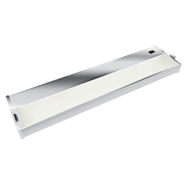 17.5 in. - Xenon - Under Cabinet Light Fixture w/ Power Cord - 36 Watt Image