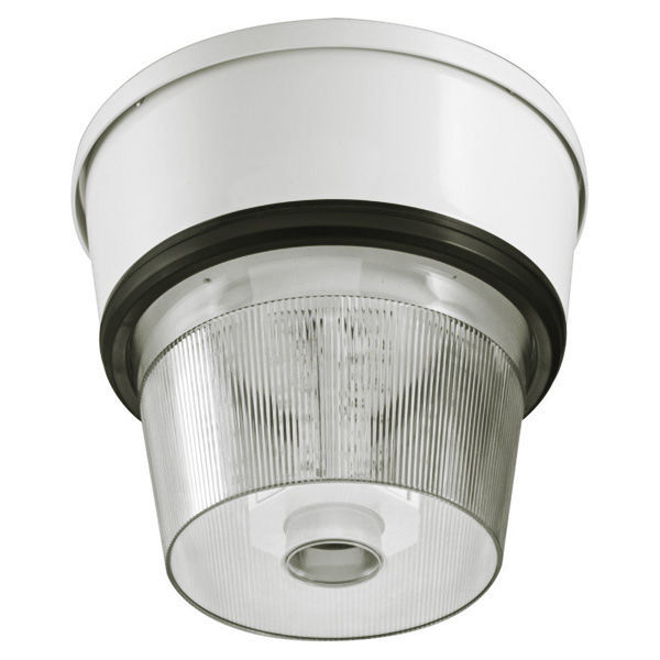 LED Canopy Light - 4449 Lumen - 76 Watt - 150W Equal Image
