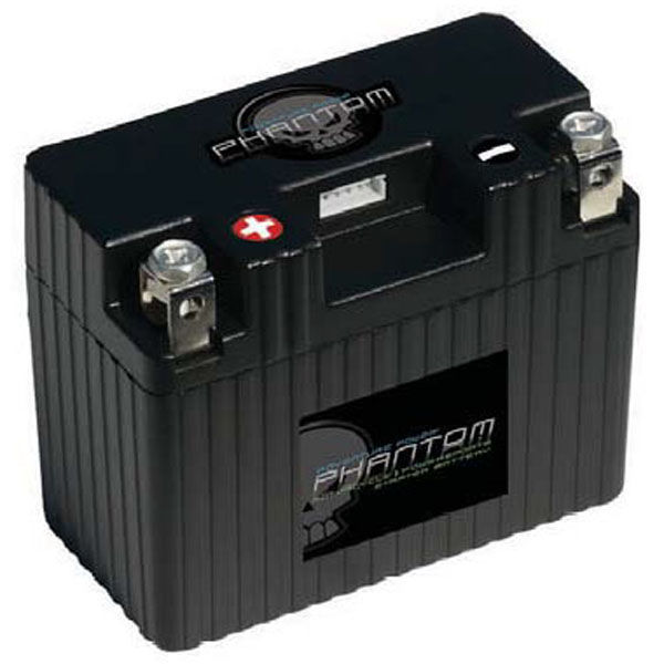 UPG 48051 - APP09A2-BS12 - Motorcycle Battery Image