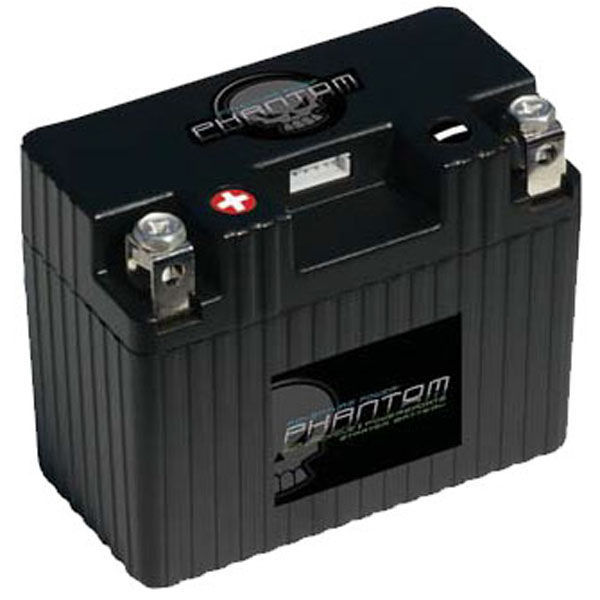 APP14A2-BS12 - Motorcycle Battery - UPG 48055  Image