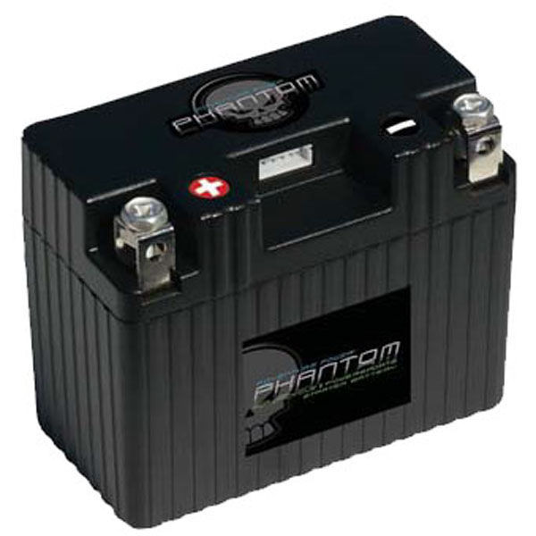 UPG 48053 - APP12A1-BS12 - Motorcycle Battery Image