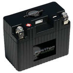 UPG 48054 - APP14A1-BS12 - Motorcycle Battery Image