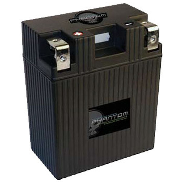 UPG 48057 - APP14A5-BS12 - Motorcycle Battery Image