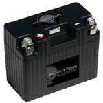 UPG 48060 - APP18A1-BS12 - Motorcycle Battery Image