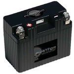 UPG 48061 - APP18A2-BS06 - Motorcycle Battery Image