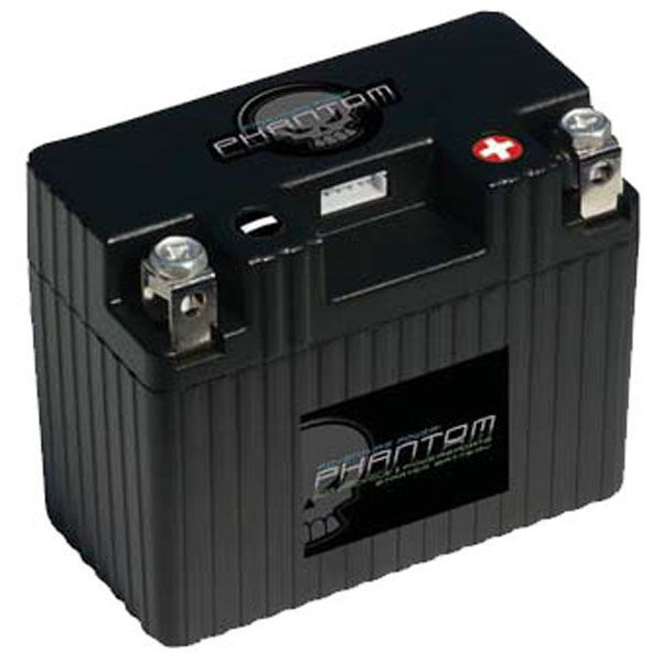 UPG 48062 - APP18L1-BS12 - Motorcycle Battery Image