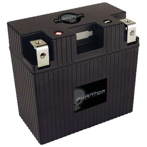 UPG 48064 - APP21A6-BS12 - Motorcycle Battery Image