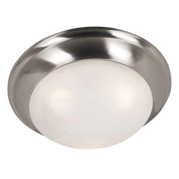 Kenroy Home 80362BS - Flush Mount Fixture Image