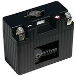 UPG 48052 - APP09L2-BS12 - Motorcycle Battery Image