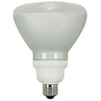 BR40 CFL - 23 Watt - 85W Equal - 2700K Warm White - 82 CRI - 45 Lumens per Watt