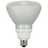 BR40 CFL - 23 Watt - 85W Equal - 4100K Cool White - 82 CRI - 45 Lumens per Watt