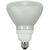 BR40 CFL - 23 Watt - 85 Watt Equal - 5000 Kelvin - Full Spectrum