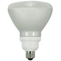 BR40 CFL - 23 Watt - 85W Equal - 5000K Full Spectrum - 82 CRI - 45 Lumens per Watt
