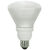 BR30 CFL - 15 Watt - 65 Watt Equal - 4100 Kelvin - Cool White