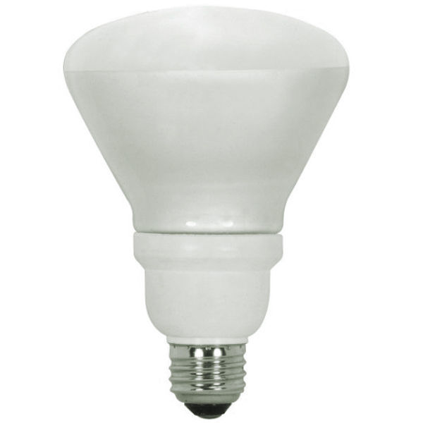BR30 CFL - 15 Watt - 65 Watt Equal - 5000 Kelvin - Full Spectrum Image