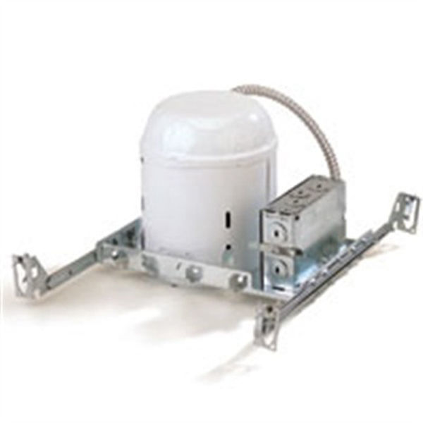 6 in. - 150 Watt Max. - New Construction Line Voltage Housing Image