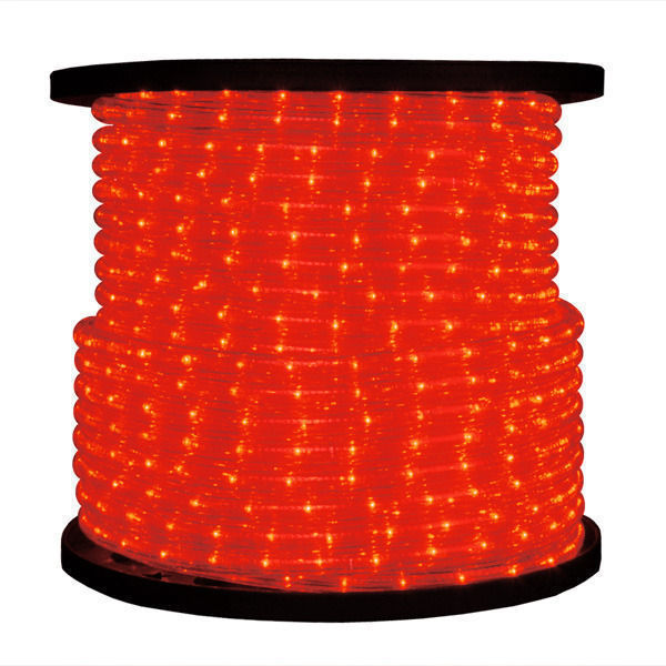 1/2 in. - 12 Volt - High Output - Red - Rope Light Image