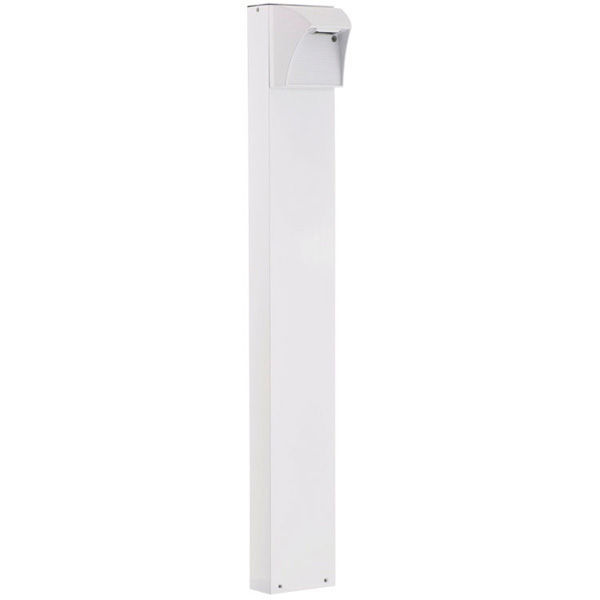 RAB BLED5-42W - LED Bollard Light Image