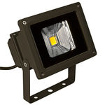 Mini LED Flood Fixture - 10 Watt  Image