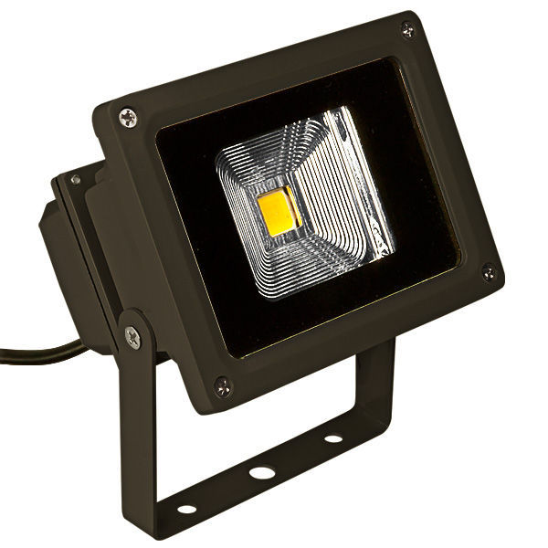 1650 Lumens - 20 Watt - LED Flood Fixture Image