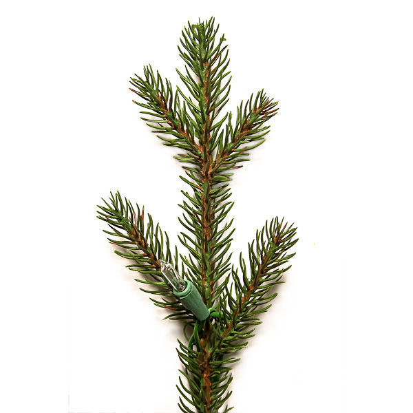 7.5 ft. x 61 in. Artificial Christmas Tree Image