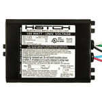 Hatch MC100-1-F-UNNU-HB - 100 Watt - Electronic Metal Halide Ballast Image