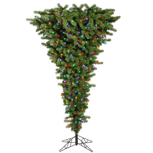9 ft. x 78 in Artificial Christmas Tree Image