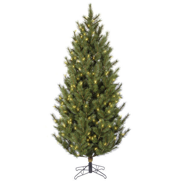 9 ft. x 48 in. Artificial Christmas Tree Image