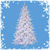 10 ft. x 84 in. Artificial Christmas Tree