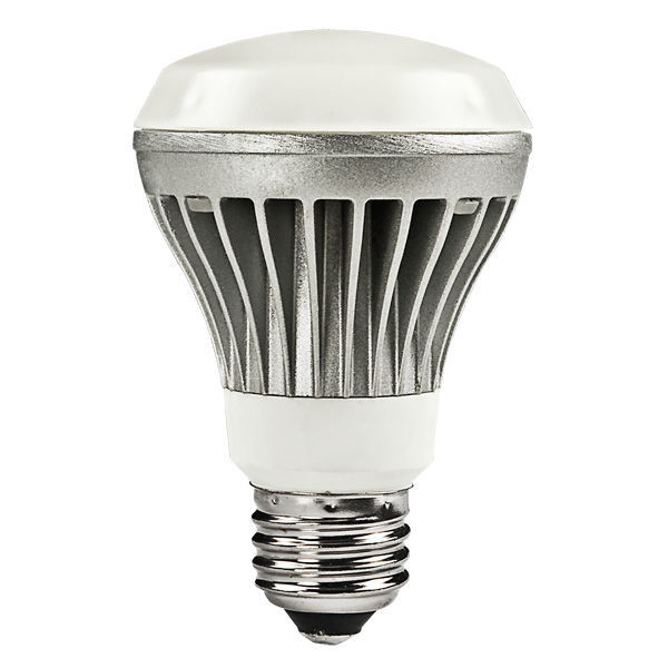 Lighting Science DFNBR20NW120 - Dimmable LED - 8 Watt - BR20 Image