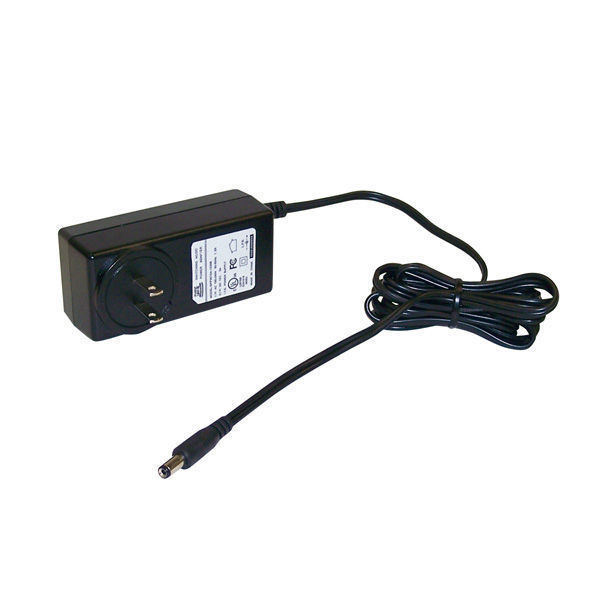 12 Volt Power Supply for LED Strip Light - 24 Watt Max. Image