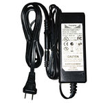 72 Watt Power Supply for 12 Volt LED Tape Light Image