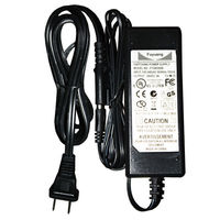 72 Watt Power Supply for 12 Volt LED Strip Light - 120 Volt Input - FlexTec FY1206000