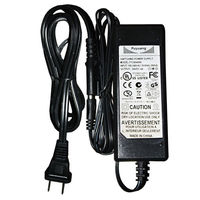 96 Watt Power Supply for 12 Volt LED Strip Light - 120 Volt Input - FlexTec FY1208000