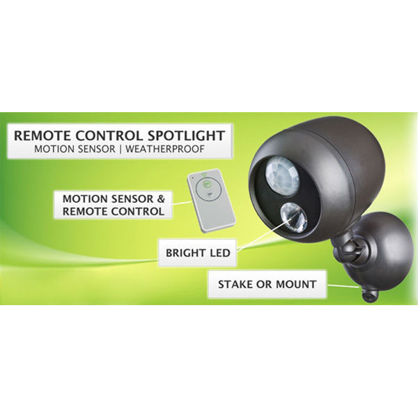 Wireless Spotlight Image