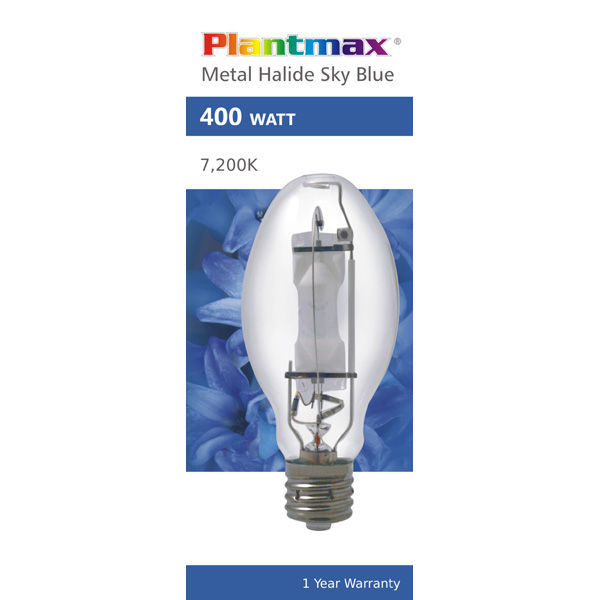 400 Watt - ED37 - Metal Halide - Grow Light Image