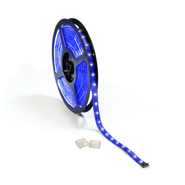 10 ft. - Blue - LED - Tape Light - Dimmable - 12 Volt Image
