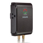 Philips 21711-9 - Home Theater Surge Protector Image