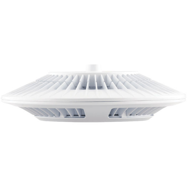 LED Pendant Light Fixture - 2498 Lumens - 52 Watt - 175W Equal Image