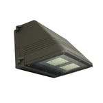 30 Watt - LED - Full Cut-Off Wall Pack - 150W  Equal Image