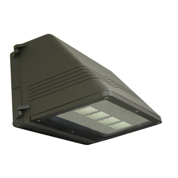 LED Wall Pack - 70 Watt - 4400 Lumens Image