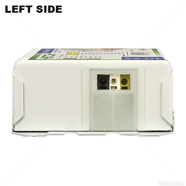 Hatch HC242/PS/UV/K CFL Ballast Image